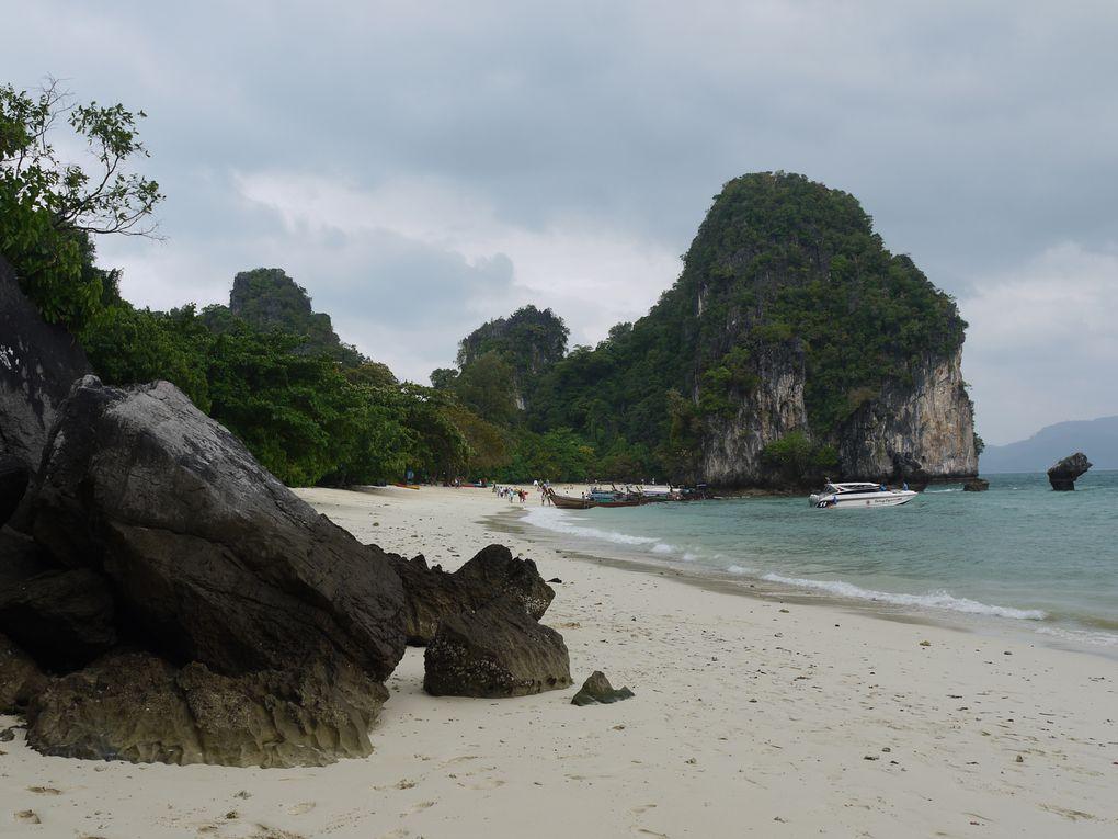 Album - Krabi (Thailande)