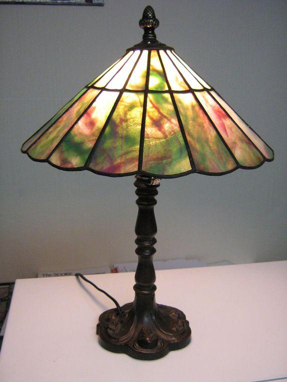 Album - Lampes