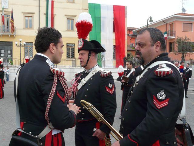 Album - 135--Carica--dei-Carabinieri-pastrengo