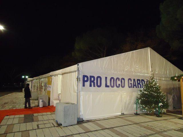 Cena di SolidarietàNatale sotto gli Olivi 2012