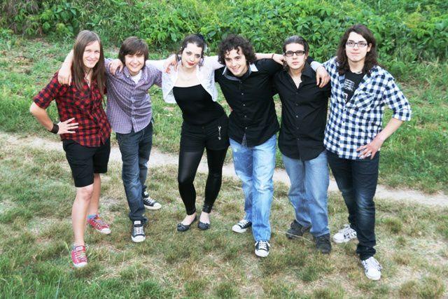 Band Emergente
