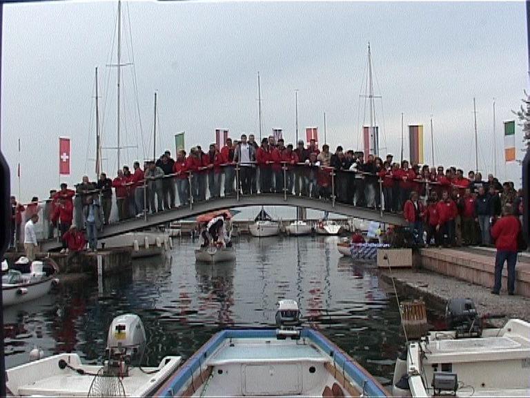 Si  è conclusa la 36° edizione del «Carpione d'Oro» ,detto anche «Carpion Trophy»organizzata anche quest'anno, dalla pesca sportiva di Bardolino.