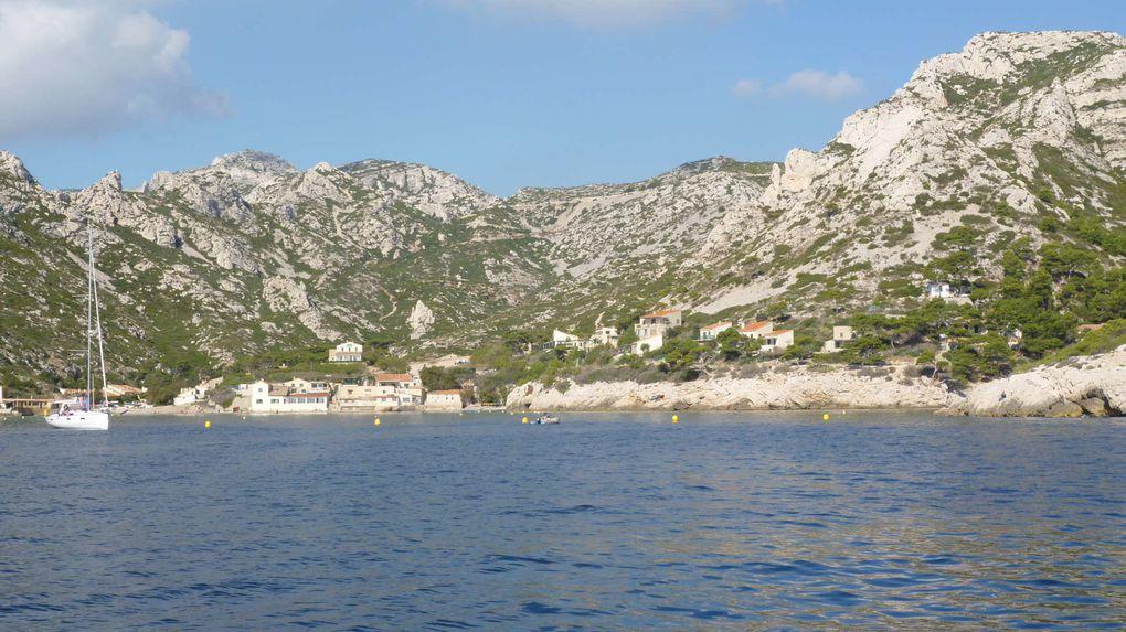 Séjour du 30 Septembre au 07 Octobre 2012