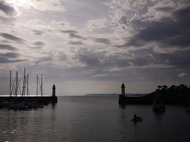 Semaine de rêve à Belle Ile en Mer