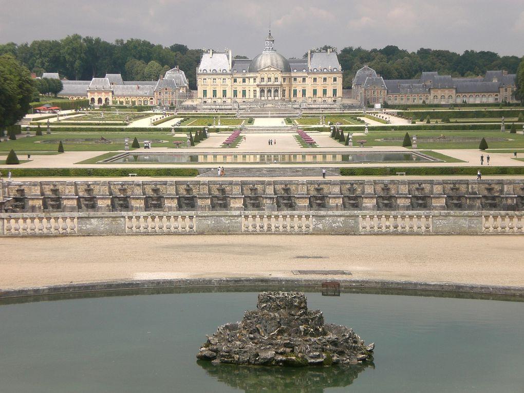 Album - le-Chateau-de-Vaux-le-Vicomte