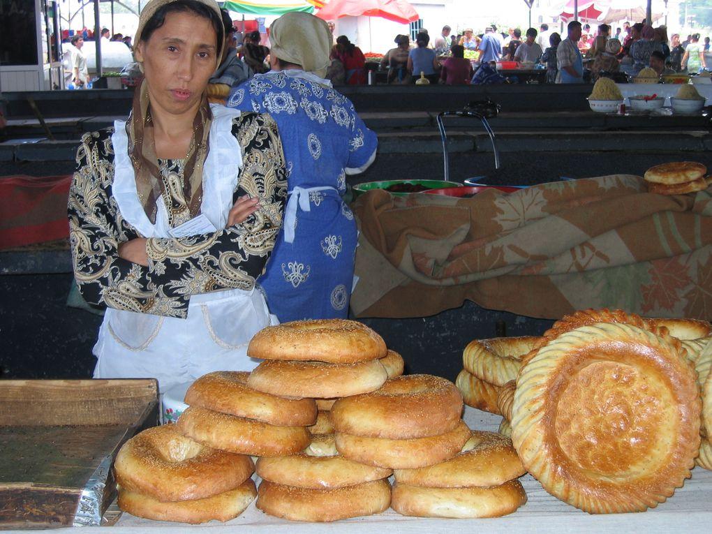 mon premier voyage en Asie Centrale en 2006