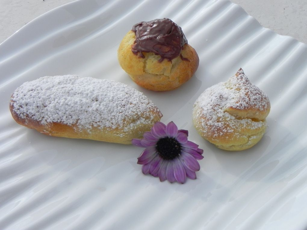Album - biscuits, mignardises, ...