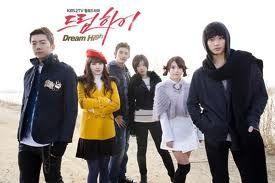 Album - DREAM-HIGH