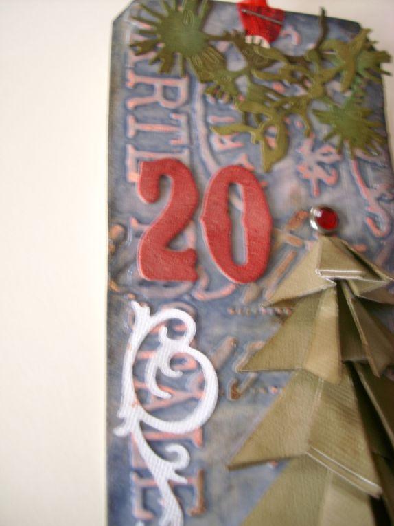 Album - avent-2011