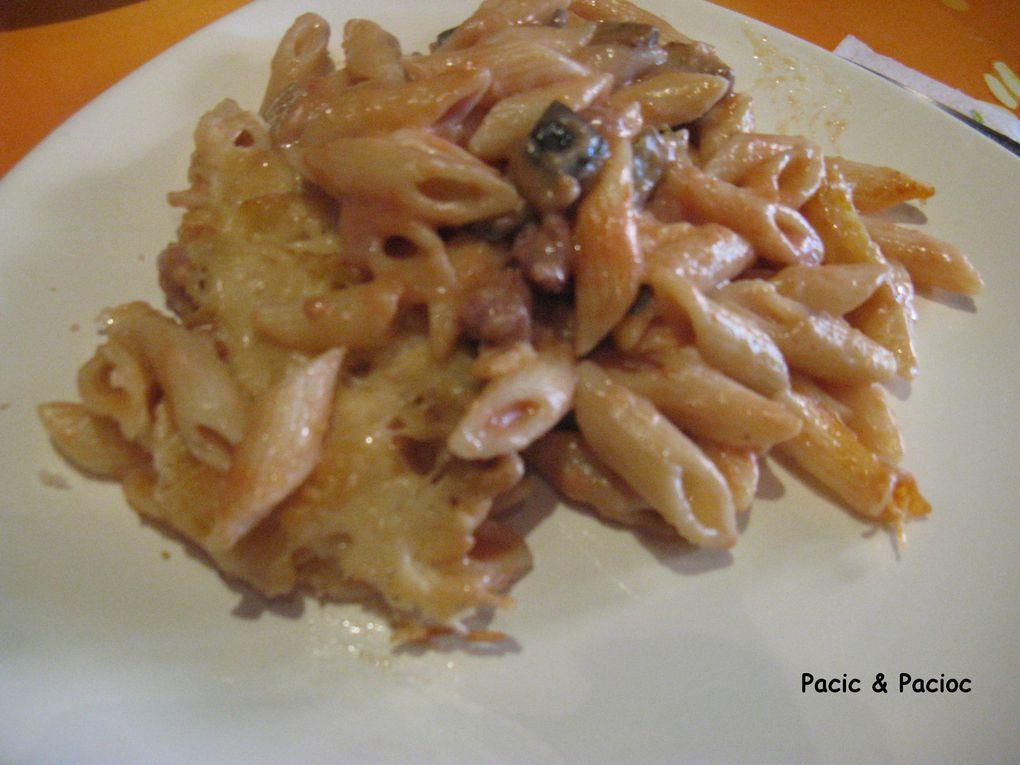 Album - La-pasta-dans-tous-ses-sauces