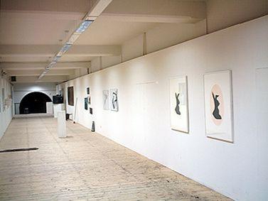 Soppalchi nell'Accademia di Belle Arti -2007-