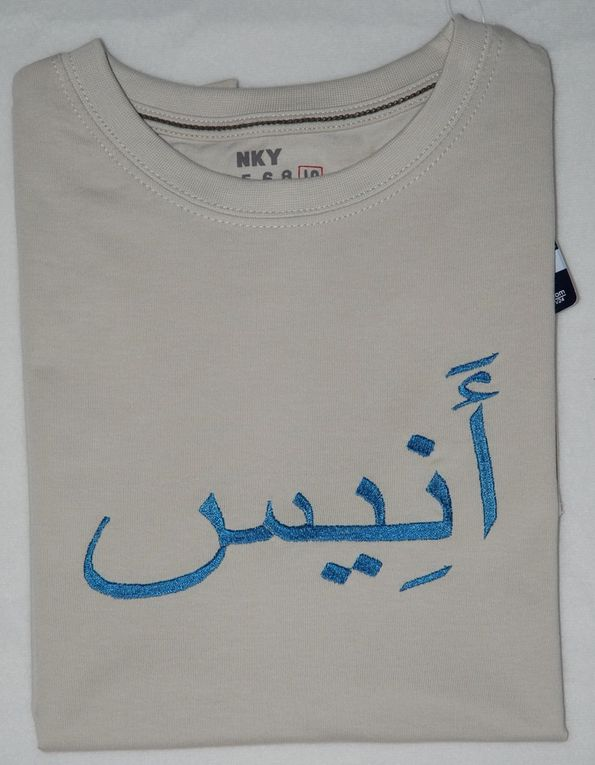 Album - Tee-shirts