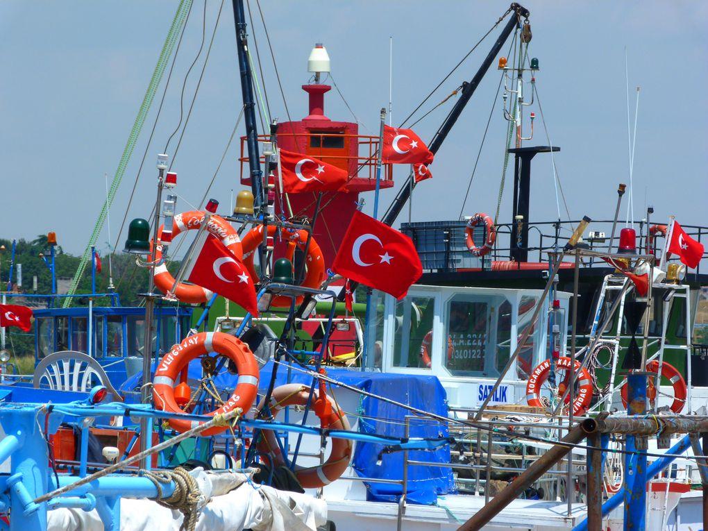 Album - Turquie--stanbul-la-magnifique