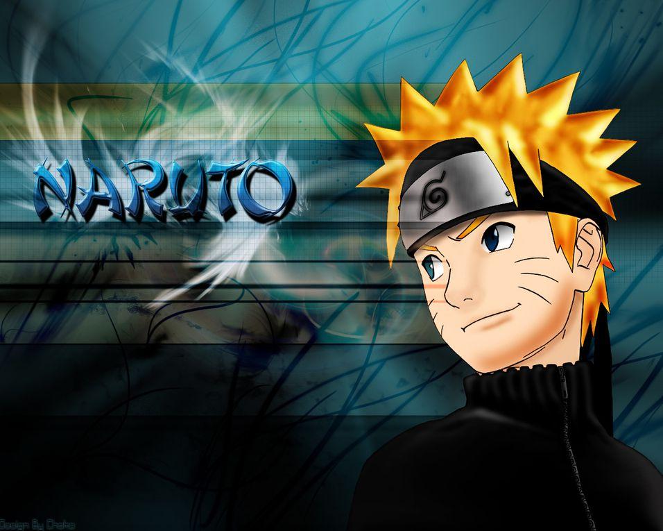 Album - Naruto Shippuden Wallpapers