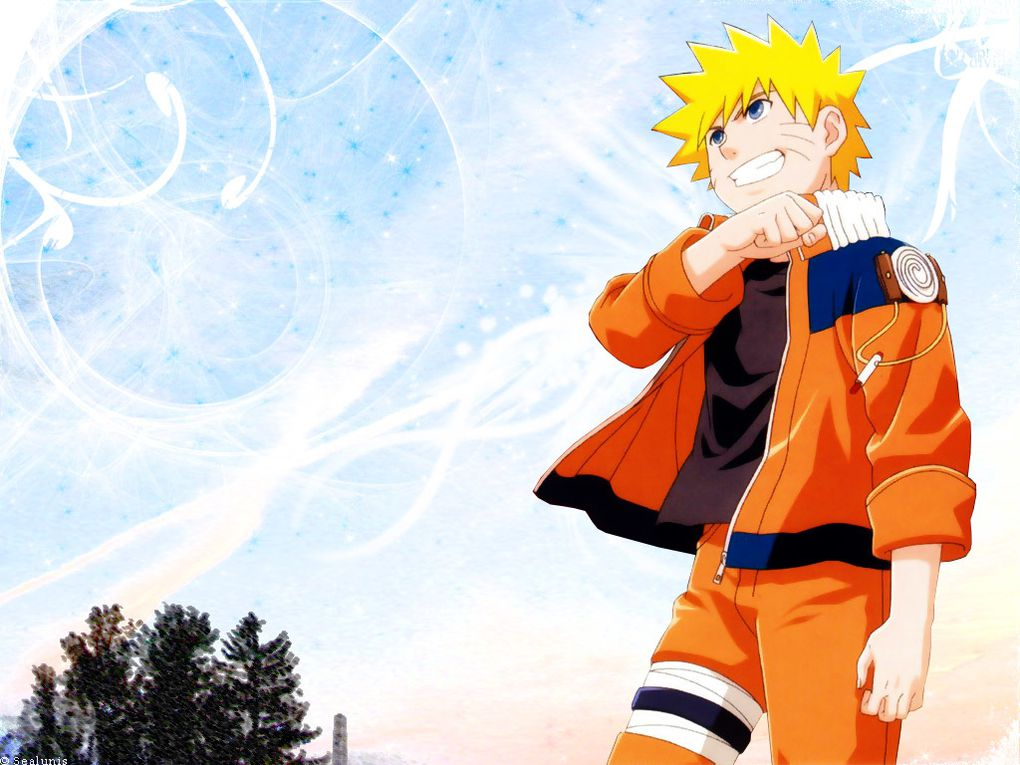 Album - Naruto Wallpapers