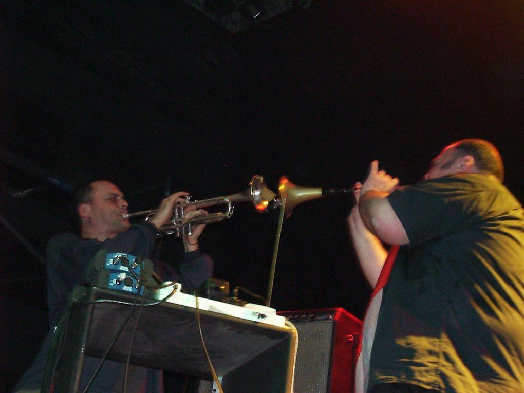 """HAMBURG, """"FABRIK"""" 2004"""