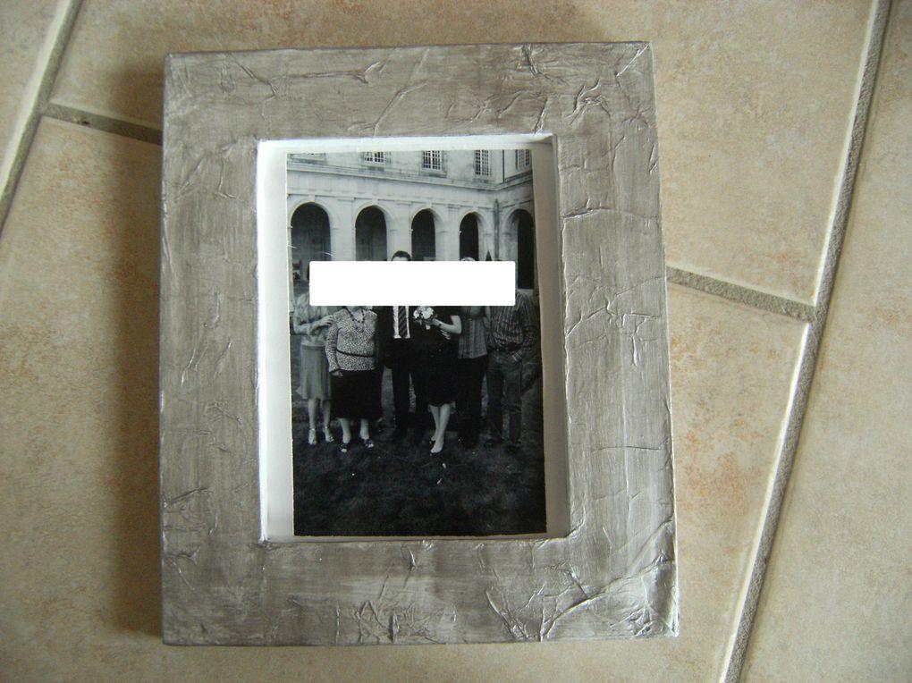 Album - Cadre-photo-en-carton