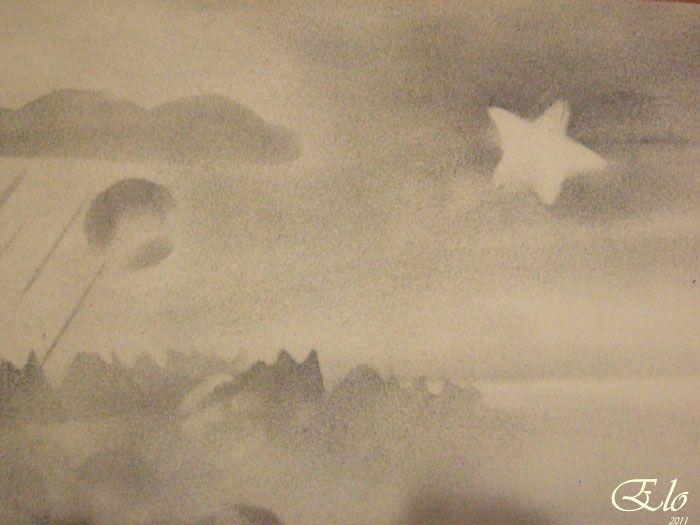 Album - Mes dessins, peintures...