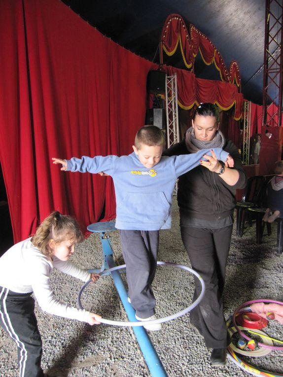 Cirque-Amandine-GS Christelle GS