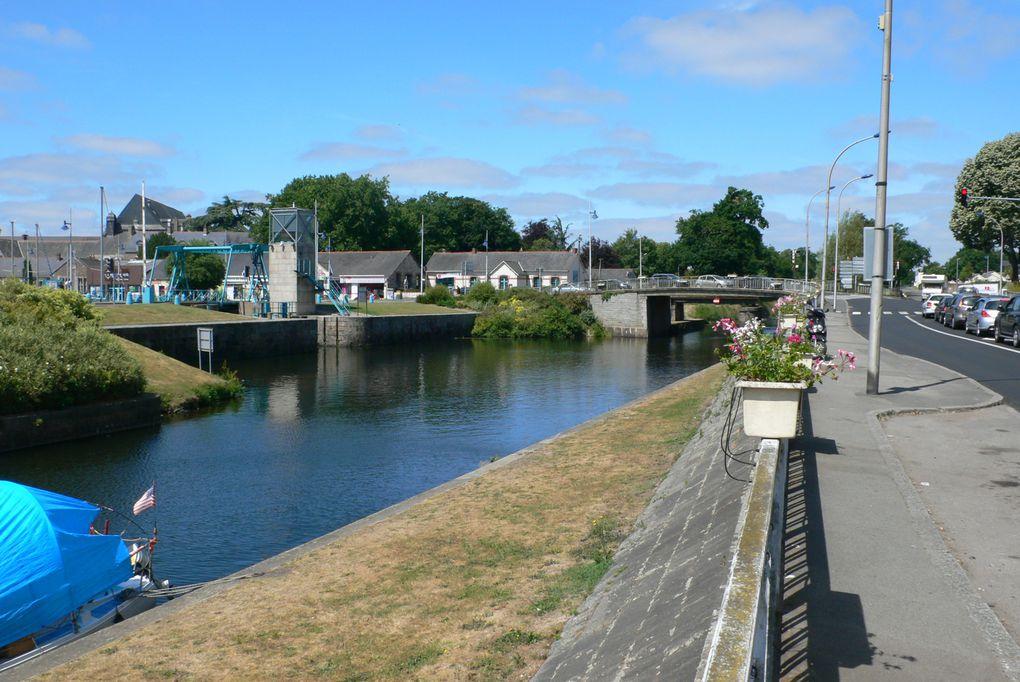 Album - Canal-de-Nantes-a-Brest