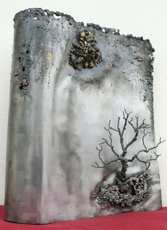 Album - Sculpture