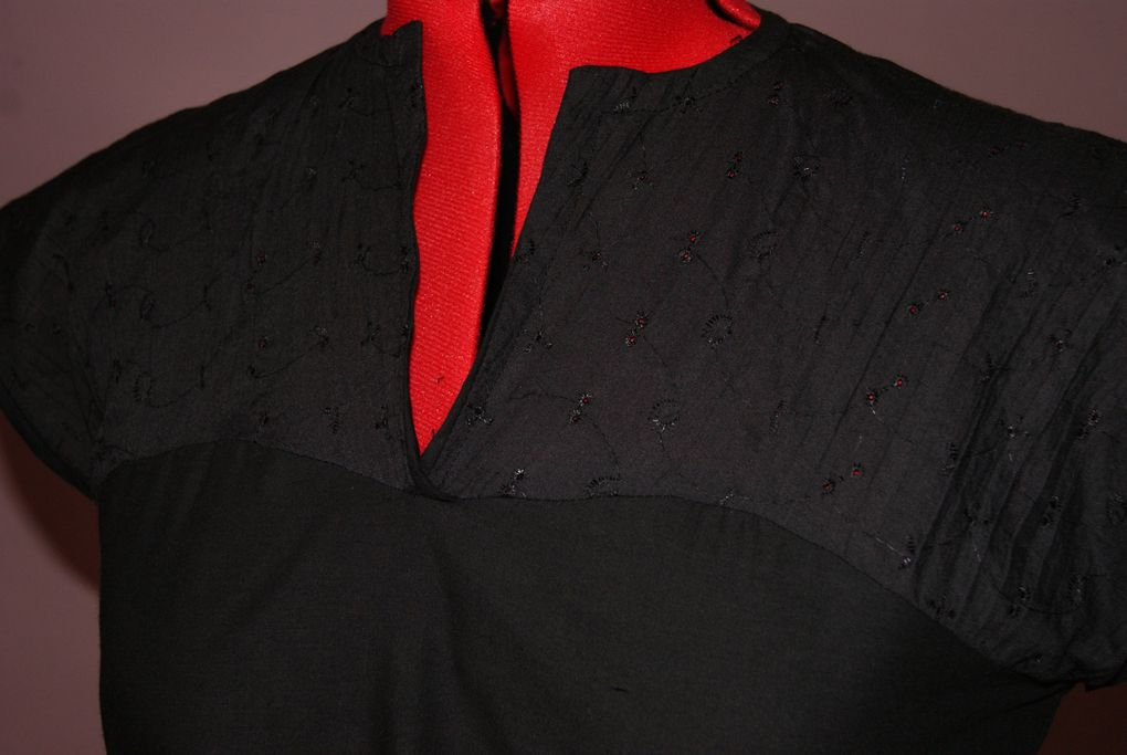 Album - Robe-a-broderie-anglaise