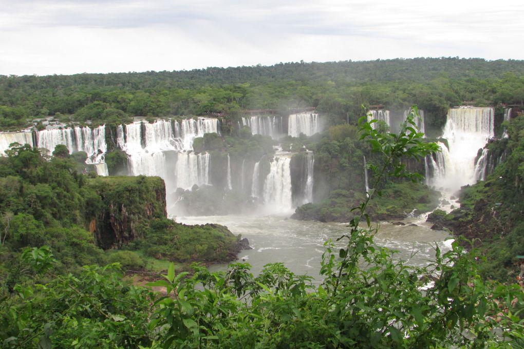 Brésil- Argentine
