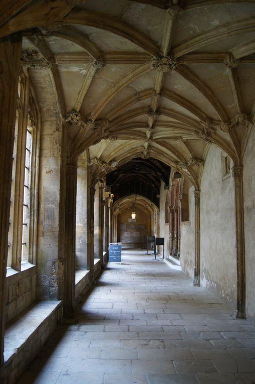 Album - Oxford