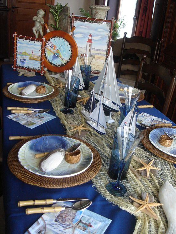 Album - tables-de-la-mer