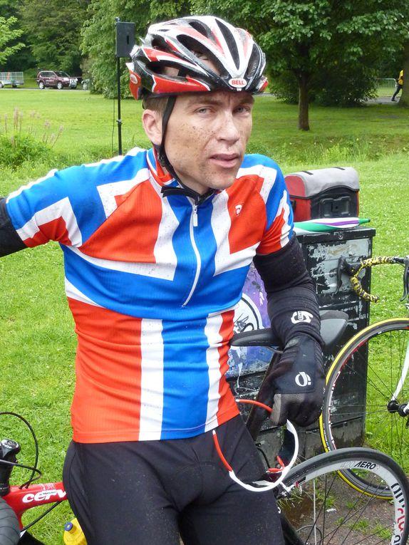 Fotos vom 1. Radbewerb der WTG 2011Fotos Team Austria