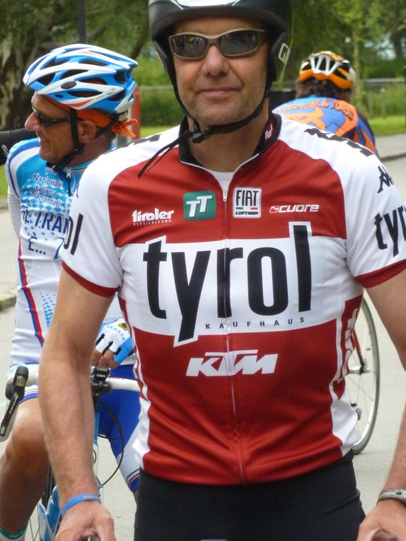 Bilder vom zeitfahren der WTG 2011 in Göteborg.Fotos: hubert Kehrer