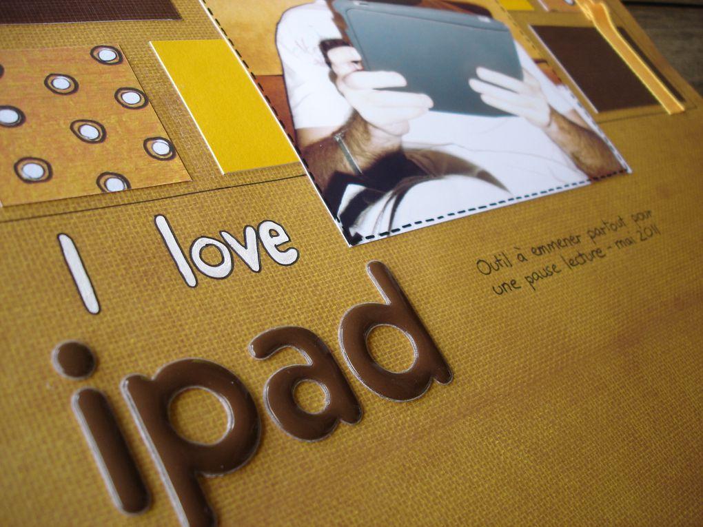 Album - I-love-IPad