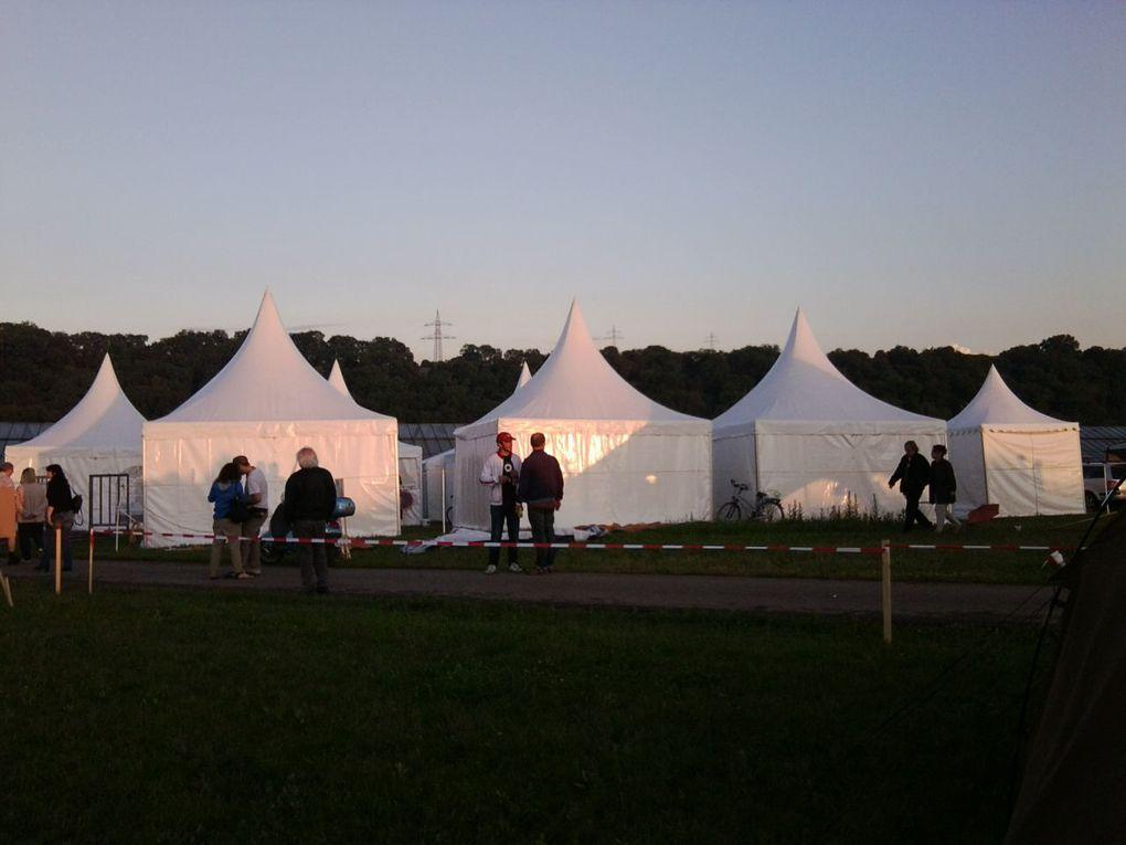 Album - Camp
