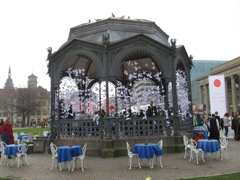 Album - Schlossplatz