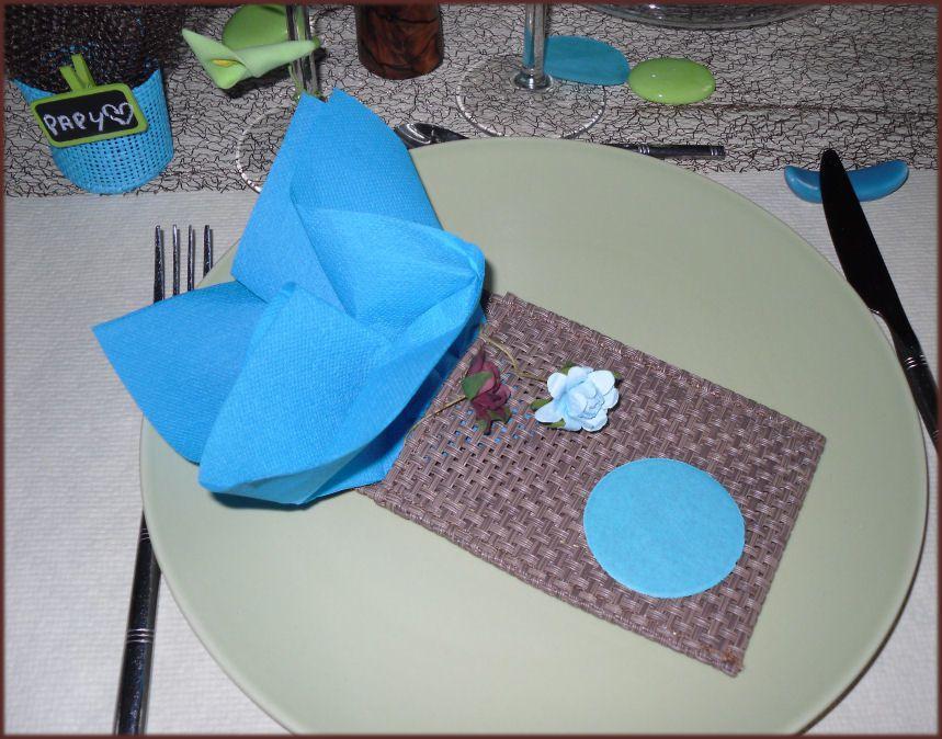 Album - chocolat-anis-turquoise