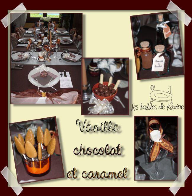 Album - vanille-caramel-chocolat
