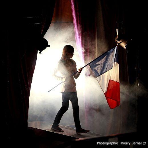 BOXE in défi XIIIPhotos bonus Noir et Blanc & RetouchesPhotos Thierry BERNAL © & Jérôme SALORT ©