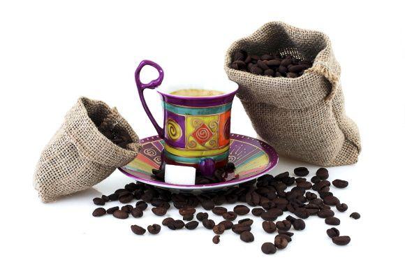 Pour les amateurs de café...