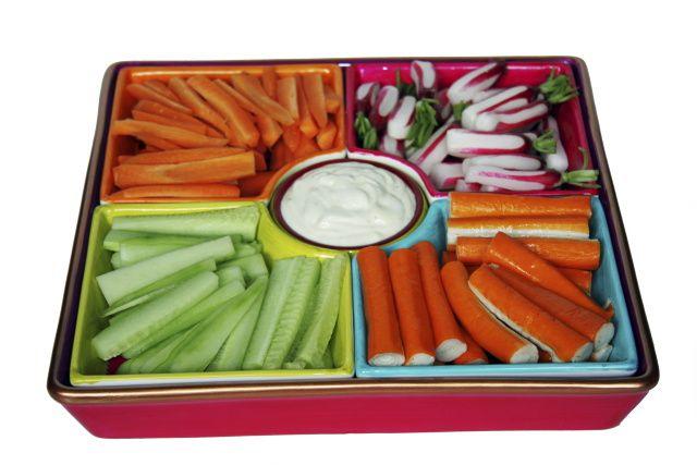 Album spécial Fruits et Légumes