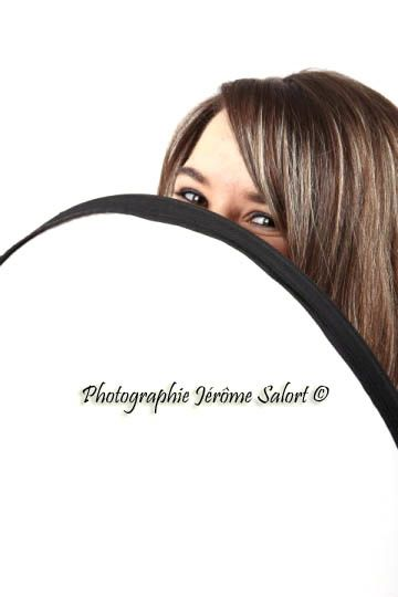 Photographies en studio sur fond blanc.