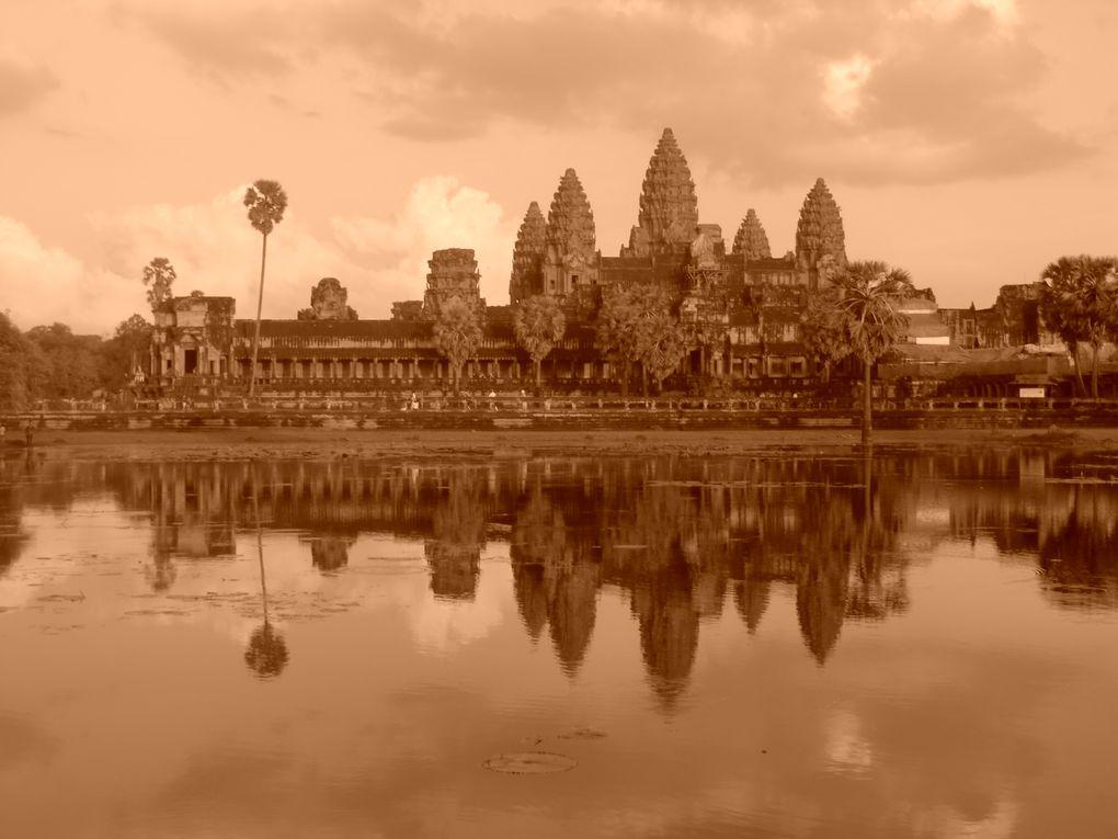 Album - Angkor