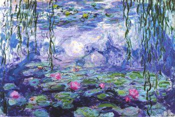 Album - Monet