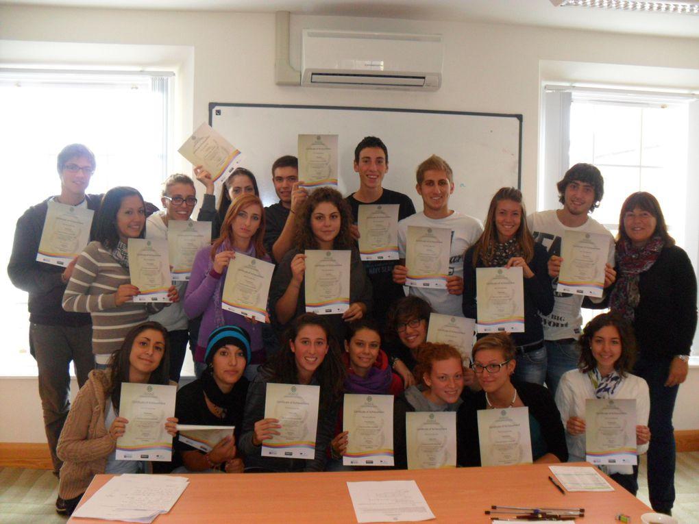 Album - Students-in-2011
