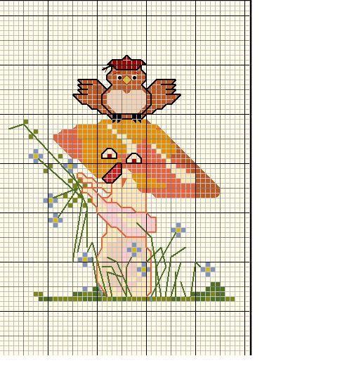 mes creations insectes et motifs enfants