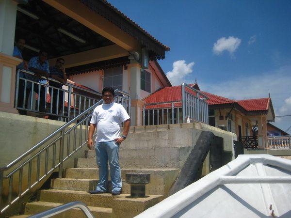 Nos photos de Malaisie lors de notre voyage en Asie du Sud-est en 2009