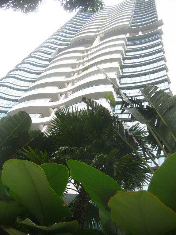 Album - Singapour