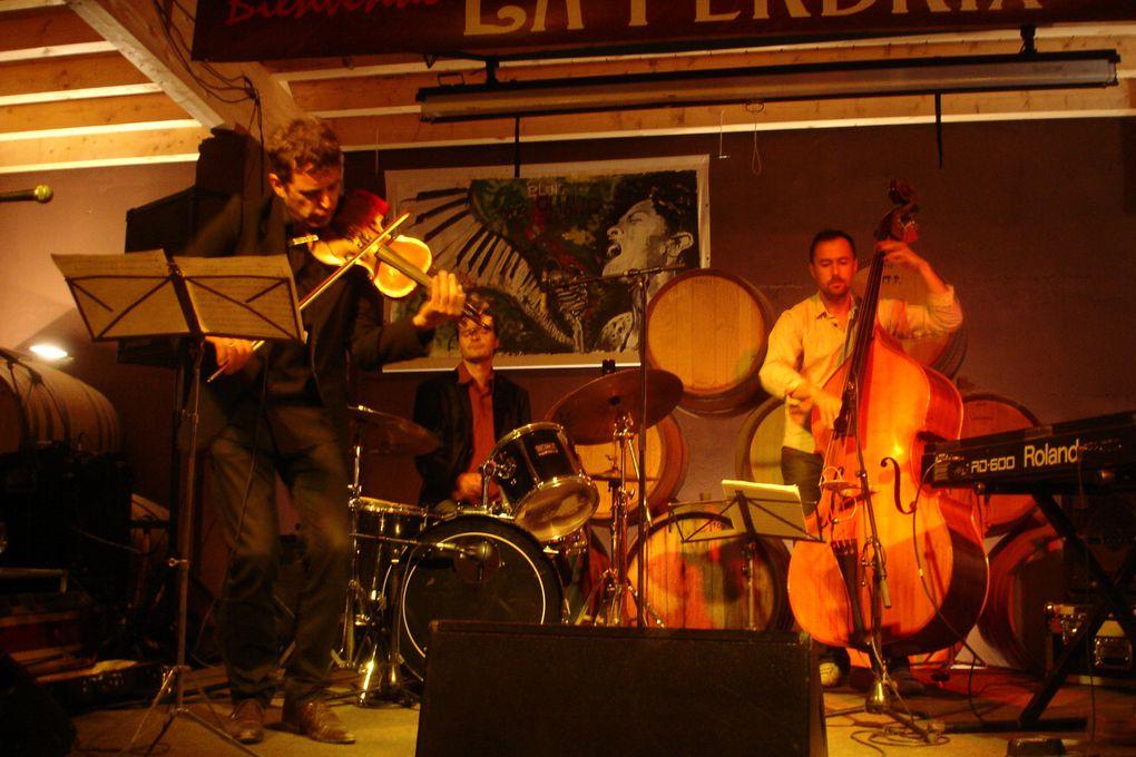 Photos concerts et évènements du festival 2012