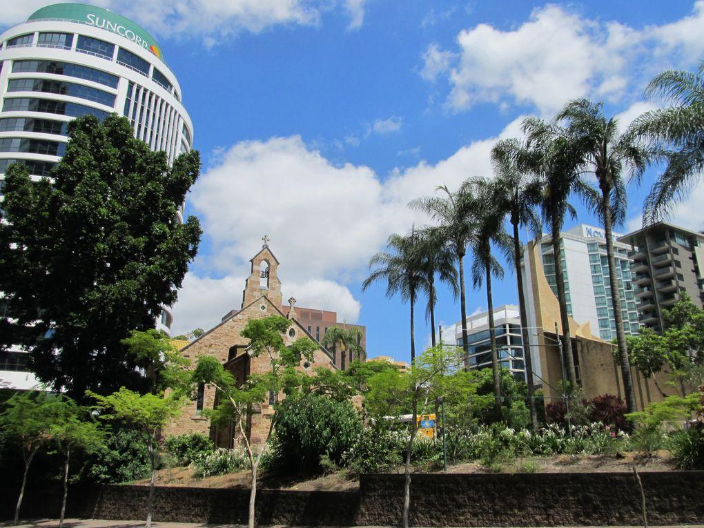 VACANCES EN AUSTRALIE   2011 //  2012