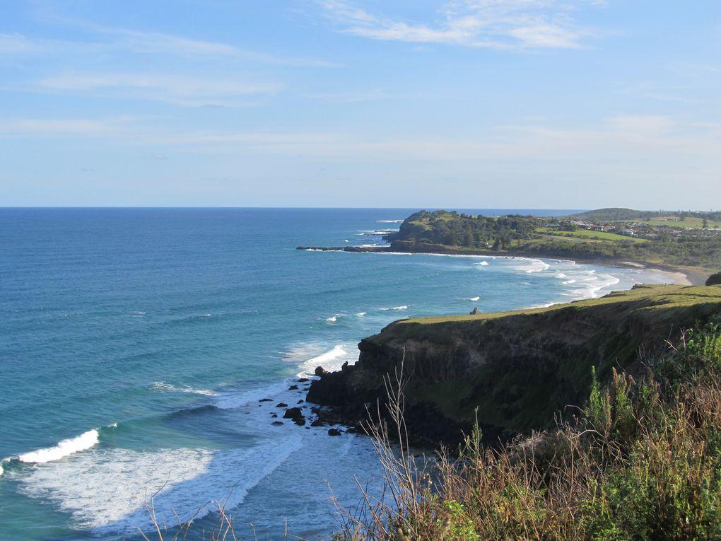 LES VACANCES EN AUSTRALIE  2011 /2012