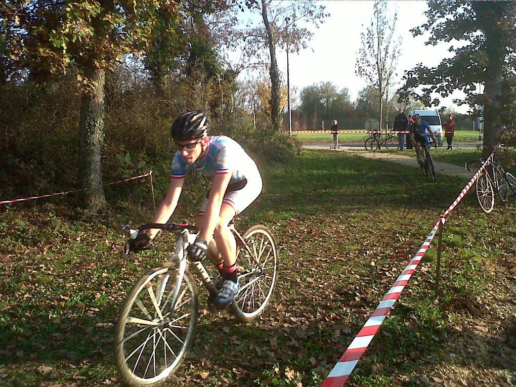 Album - Cyclocross-2011-2012